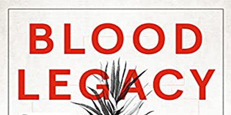 Blood Legacy: Reckoning With a Family's Story of Slavery tickets