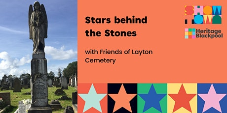 Stars behind the Stones tickets