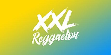 XXL Reggaeton billets