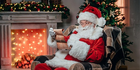 Santa Claus at CityNorth Hotel tickets