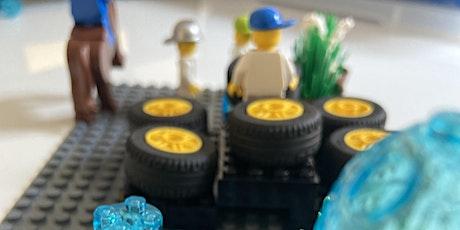Kopie von LEGO® Serious Play® Facilitator Ausbildung: Integral Play Tickets