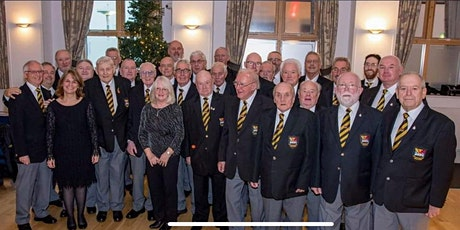 Newport Male Voice Choir Carol Service tickets