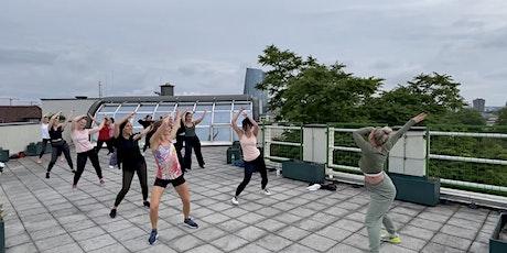 Dance&Zumba Instructor & teaching Training tickets
