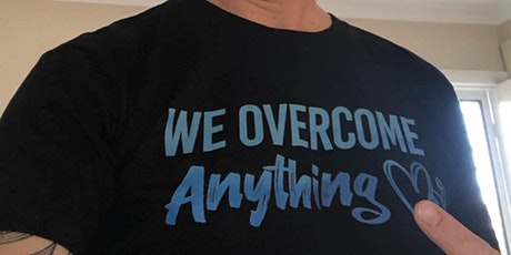 We Overcome Anything presents  - Reece Anderson Real Talk tickets