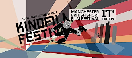 Kinofilm Festival: Day Pass for SUNDAY tickets