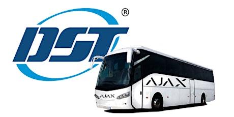 AJAX SYSTEMS TOUR . Vieni a conoscere il mondo AJAX e le ultime novita!! biglietti