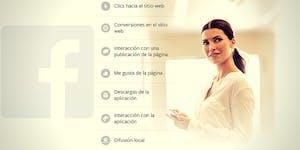 Curso de Facebook Ads: Opciones Avanzadas en Facebook...