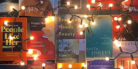 Bookface Book Swap Brunch at Glaschu - Christmas tickets