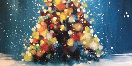 Christmas Sparkle Brush Party - Gloucester tickets