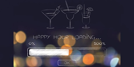 Welcome to Creatively Speaking Toastmasters' Happy Hour Open House! tickets