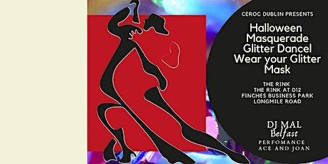 Halloween Masquerade Glitter Dance tickets
