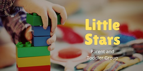 Little Stars - Parents and Toddlers Group tickets