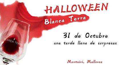 Halloween Cena + Show tickets