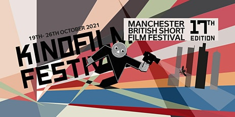 KINOFILM FESTIVAL; Day Pass for Tuesday tickets
