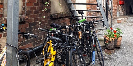 Supporting cycling to work (for employers & employees)+ FREE bike check-ups tickets