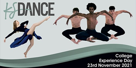 KS Dance College Experience Day 2021 tickets