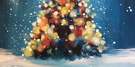 Christmas Sparkle Brush Party - Bristol tickets