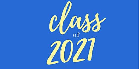 OLA Year 6 - 2021 Graduation Dinner & Disco tickets