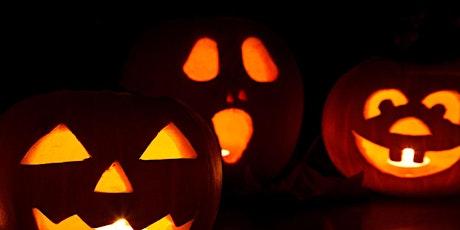 Thameside Pumpkin Carving tickets