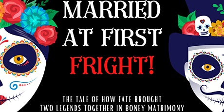 Married at First FRIGHT tickets