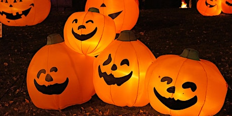 Halloween Party at Smithills Hall tickets
