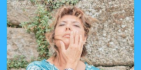 #gazpachitoproject Rita Ramos tickets