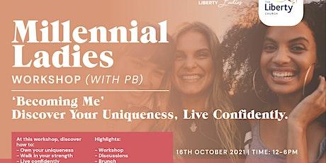 Millennial Ladies Workshop tickets