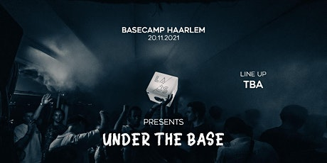 LA OS presents: Under the Base tickets