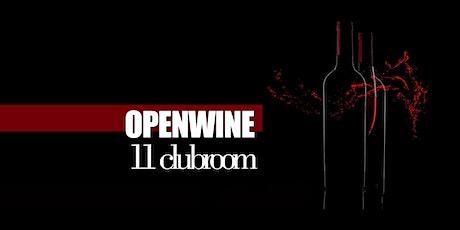 Exclusive OPENWINE Corso Como biglietti