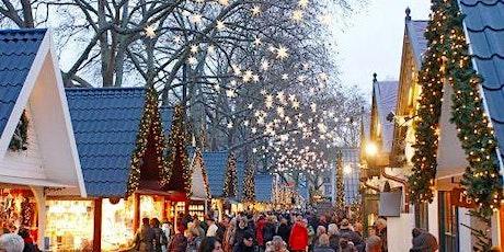 Global Village Saturdays: York Christmas Market tickets