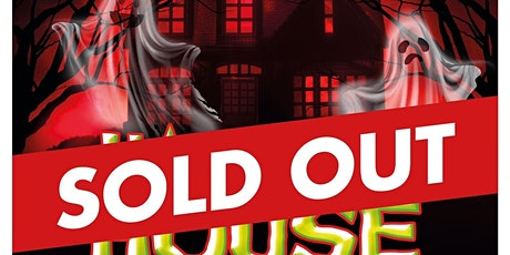 Féile an Phobail Haunted House tickets