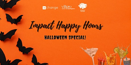 Impact Happy Hours: Halloween Special tickets