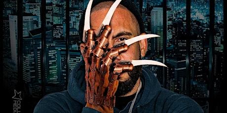 GOTHAM HALLOWEEN with DJ DRAMA tickets