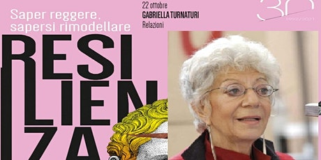 GABRIELLA TURNATURI - Relazioni biglietti