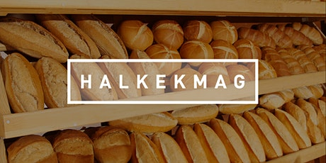 Halkekmag Gathering & Party tickets