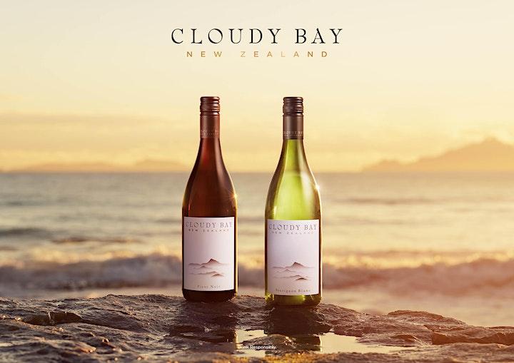 Hyde Bar Cloudy Bay Tasting Evening image