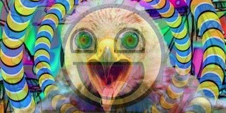 Acid Eagle biljetter