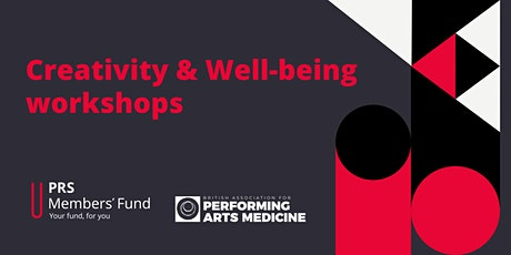 Creativity and Well-being Workshops tickets
