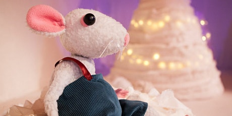 Snow Mouse - Family Theatre @ Yate Library tickets