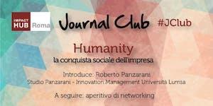 Social Innovation Journal Club #6