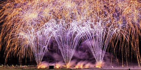 Thornaby cricket club firework display tickets