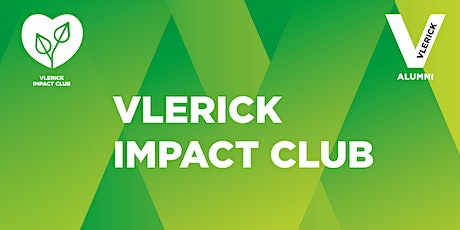 Vlerick Impact Club: How Aveve sets sail for a sustainable value chain tickets
