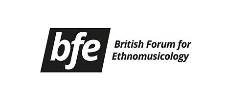BFE Autumn Conference 2021 tickets