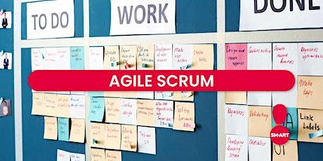 Agile SCRUM | Webinar Introduttivo GRATUITO | SM-ART Formazione biglietti
