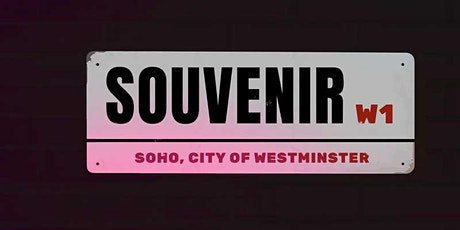 Souvenir - Pitch Your Play staged reading tickets