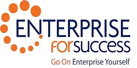 Online Start-Up Masterclass - 15 November to 19 November 2021 tickets
