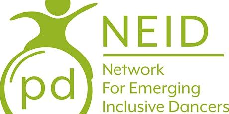 Network For Emerging Inclusive Dancers (NEID) - January 2022 meeting tickets