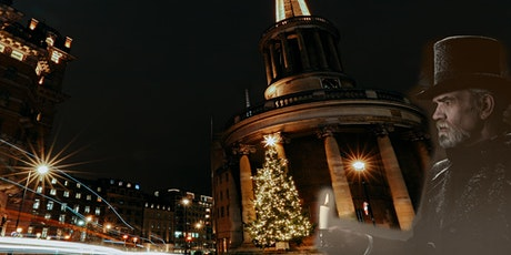 A Christmas Carol presented by All Souls Orchestra (onsite 3pm & 7pm) tickets