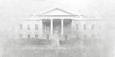 Virtual Guided Ghost Tour of the White House tickets