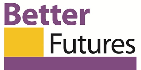 Blue Triangle is Supporting Better Futures tickets